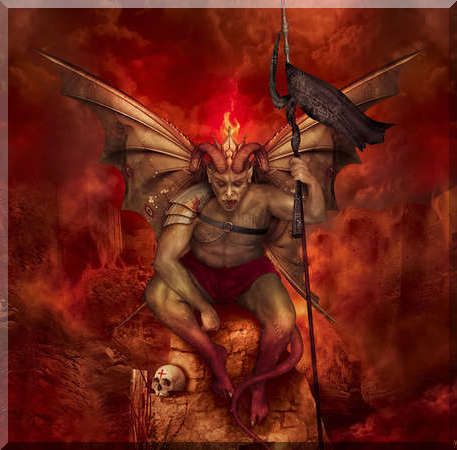 ancient demonic symbols - Google Search