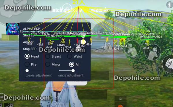 Aasif Khan Adli Kullanicinin Pubg Mobile Hack Panosundaki Pin Android Hileleri Video Oyunu Hile