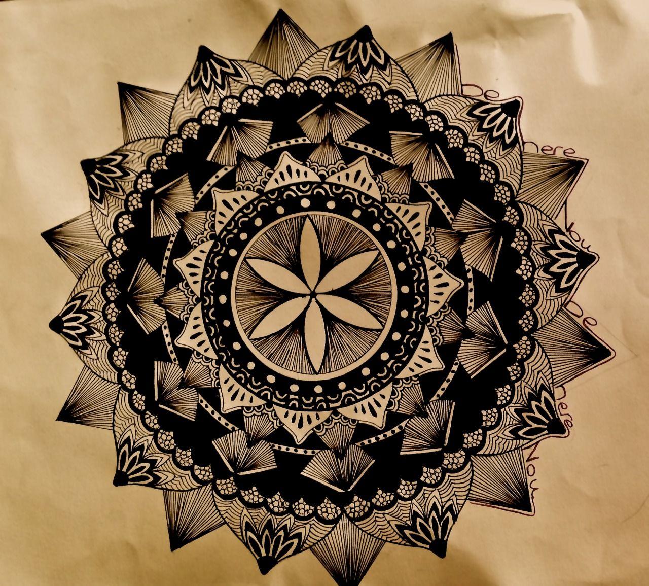 Mandala Designs : Photo