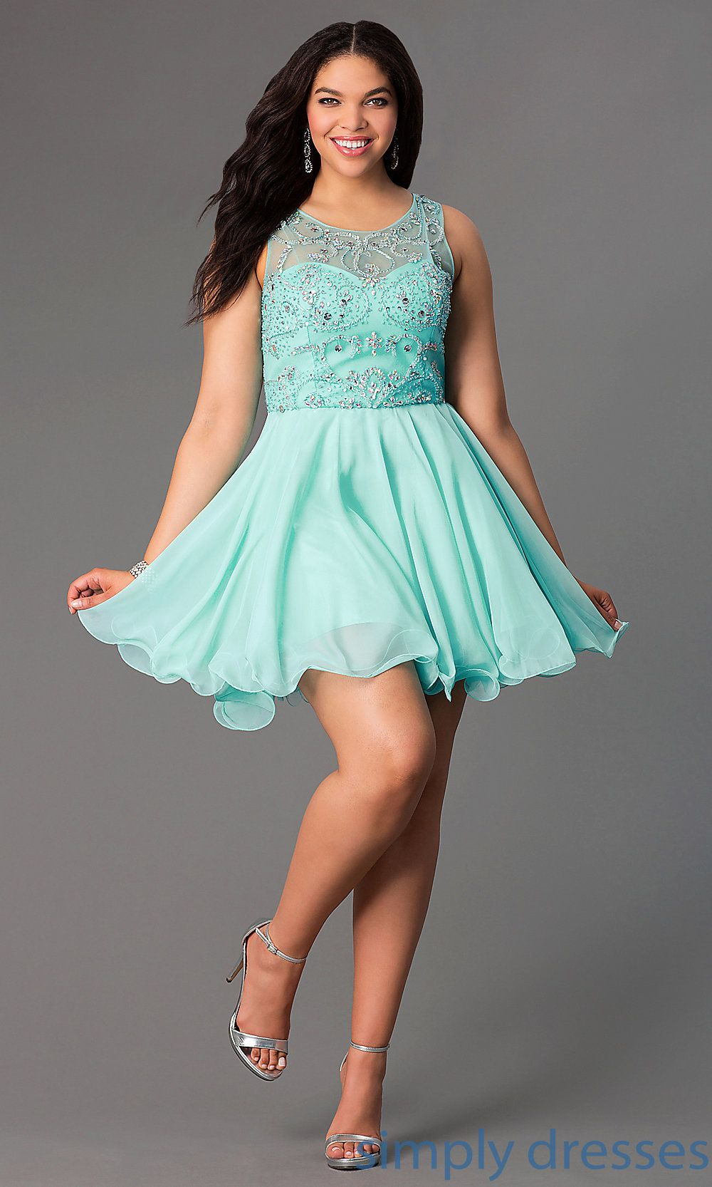 Shop Simply Dresses for homecoming party dresses, 2015 prom ...