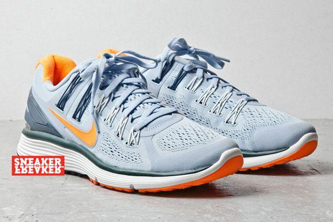 huge selection of 2cfa2 dfe4c Nike Lunar Eclipse 3   Light Armory   Total Orange