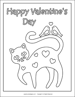 Inspirational Kids Valentine Coloring Pages 74 Free Valentine coloring pages