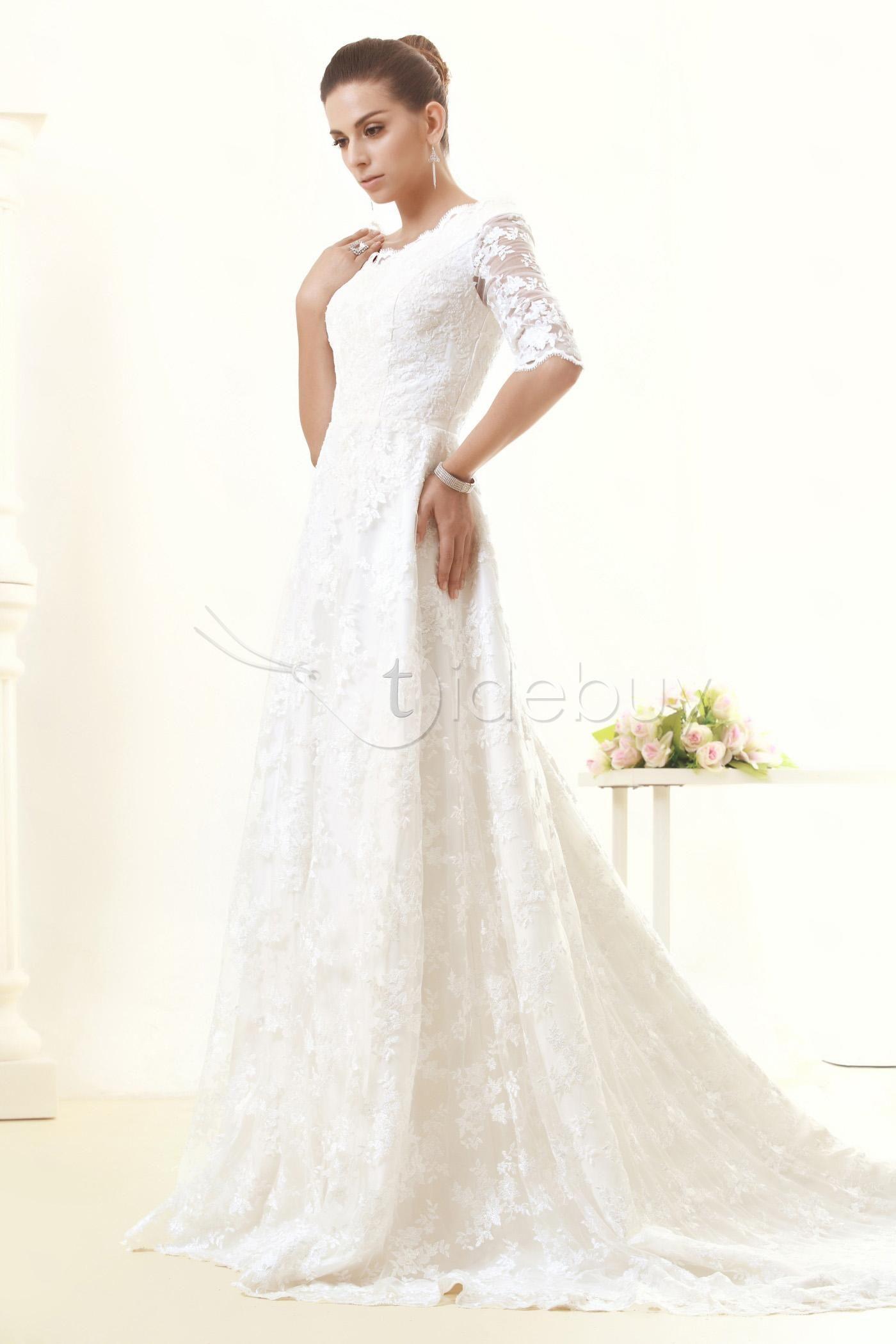 I have finally found my wedding dress ^^ | Wedding Dresses | Pinterest