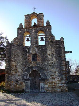 ca8b5431bf San Antonio Texas Mission San Juan Capistrano