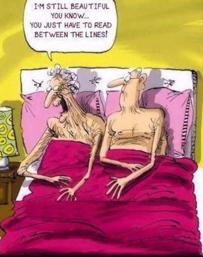 Hilarious Cartoon Joke Pic - LMAO!! - Jokes R Us                                                                                                                                                                                 More