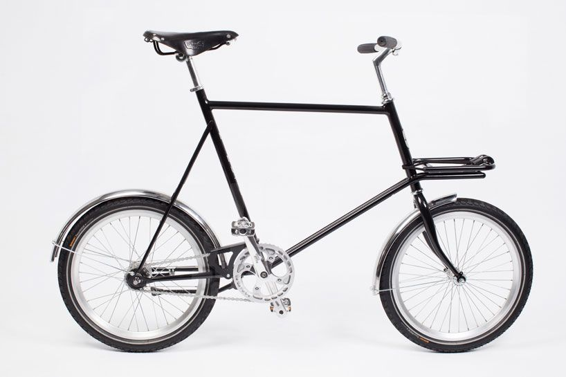 Minute Cycles Invades Big City Streets With Small Wheels With