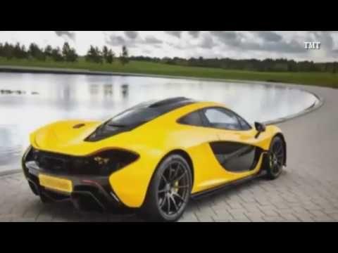 Top Best Hybrid Super Cars In The World Hybrid Car Mclaren P1 Super Cars Mclaren