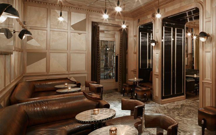 Top Interior Designers David Collins Best Interior Design