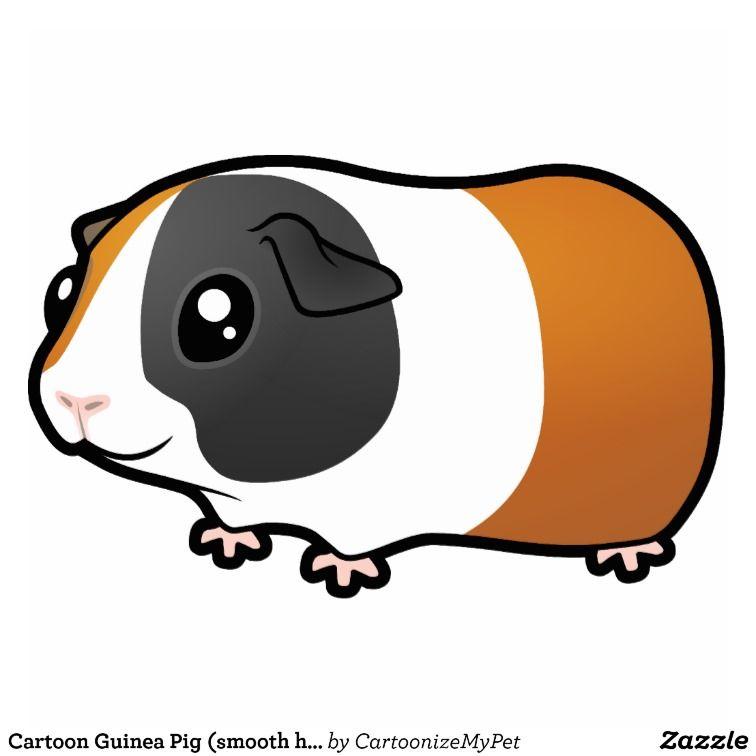 10++ Guinea pig clipart black information