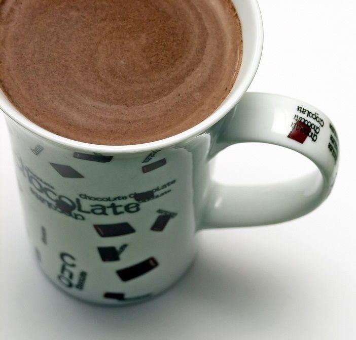 Dairy Free Crockpot Hot Chocolate Recipe Go Dairy Free Recipe Crockpot Hot Chocolate Chocolate Recipes Hot Chocolate Recipes