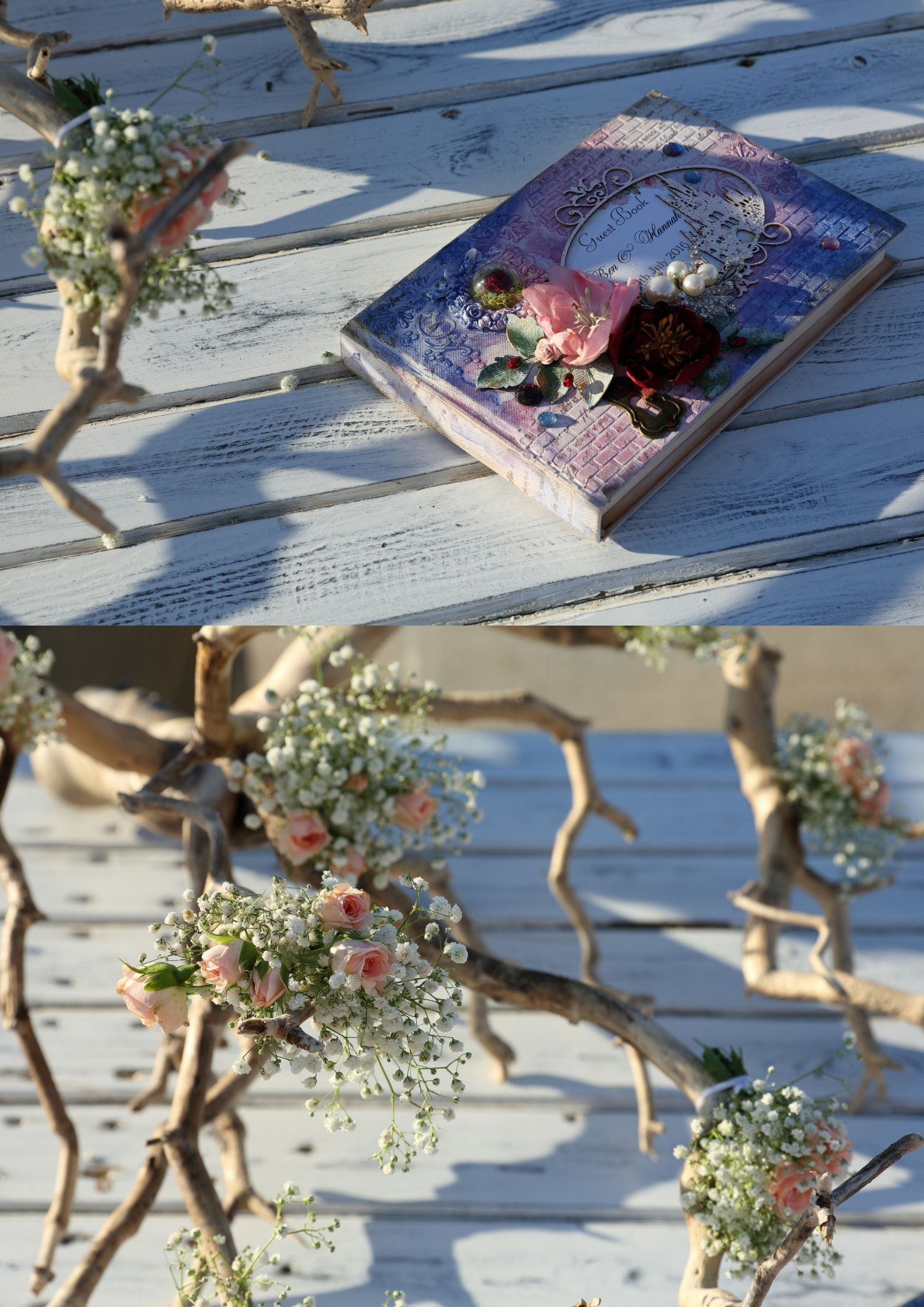 Wedding decorations to take abroad  Plan you wedding abroad carefree take care of all the details and