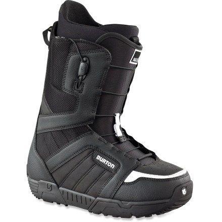 Burton Snowboard Boots  7a725f95f1