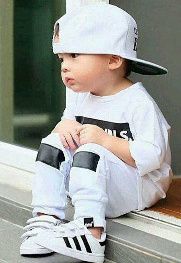 74d8c2cea Cute Babies, Cute Little Baby, Little Boy Style, Little Boys Fashion, Little