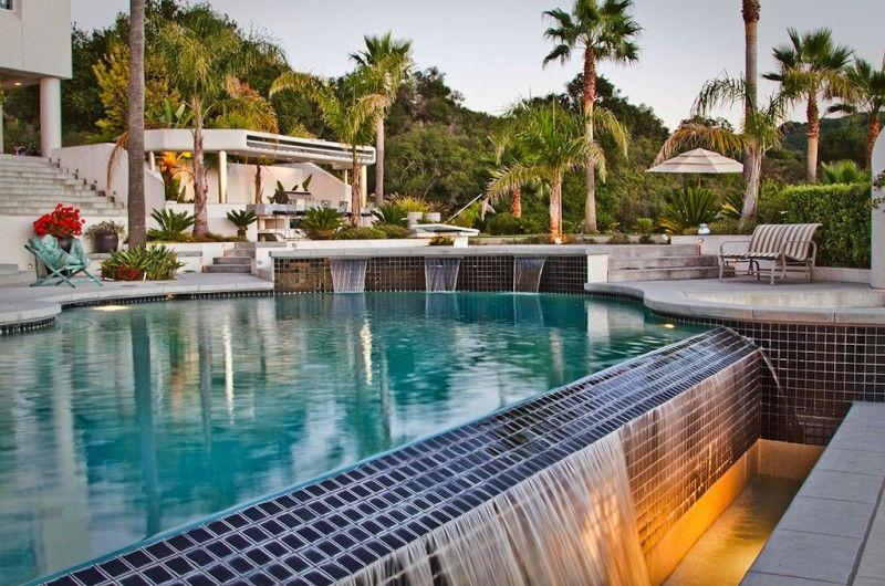 19 999 000 Magical Los Gatos Resort Like Private Estate Resort Living Los Gatos Resort