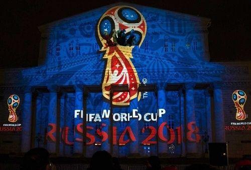 2018 Fifa World Cup Qualifier 2nd Round Draw Announced World Cup Qualifiers Fifa World Cup World Cup