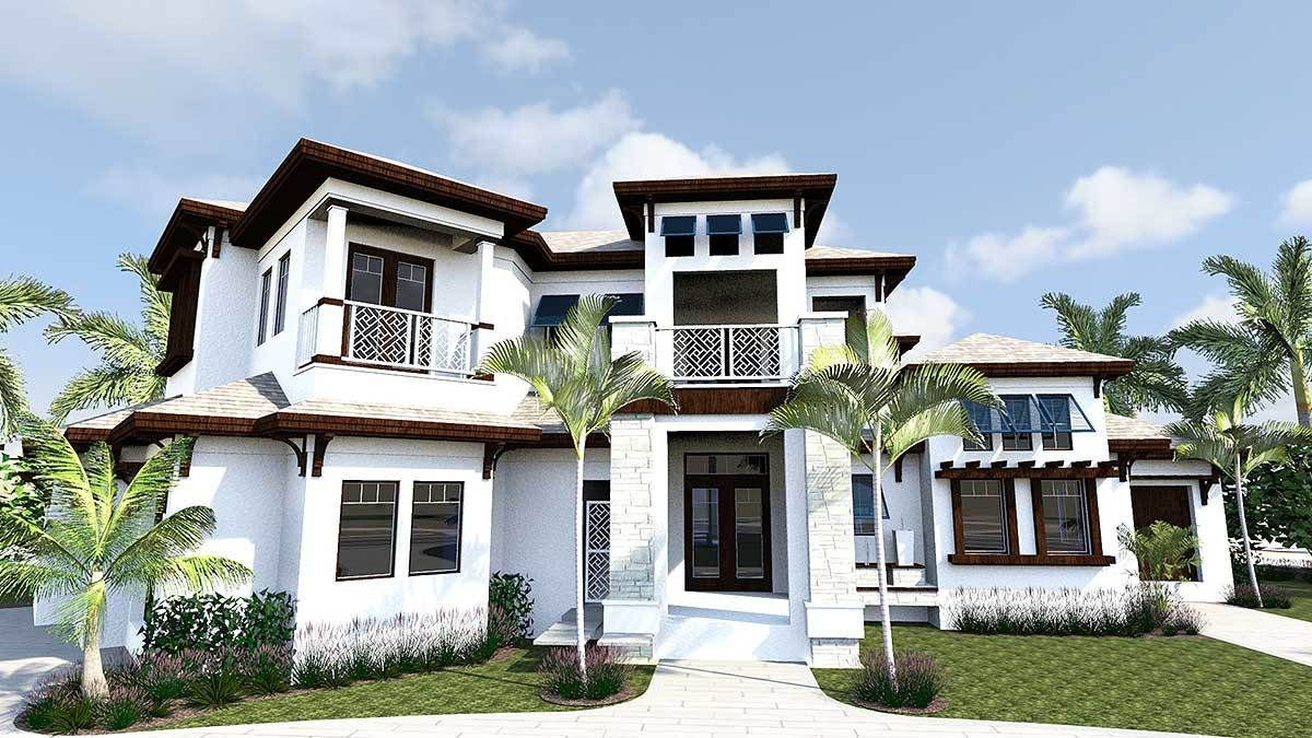 Undefined Florida House Plans Luxury House Plans House Plans
