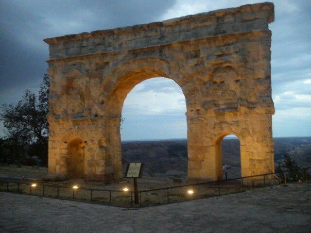 Arco Romano Medinaceli