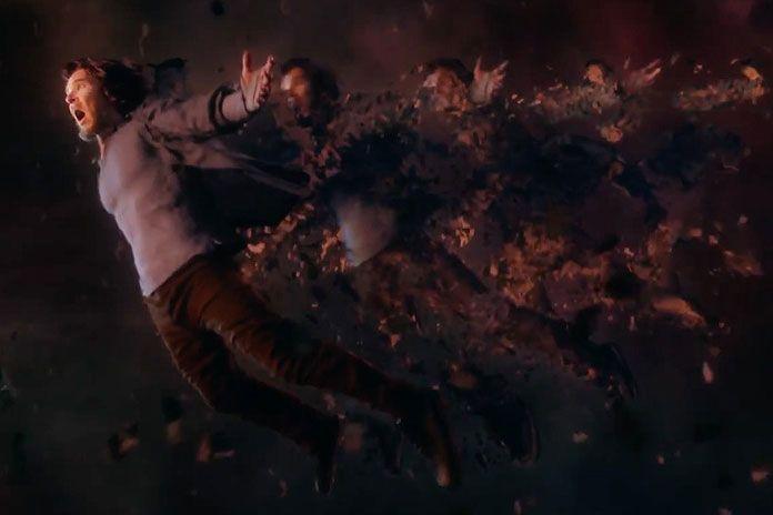 Doctor Strange Best Scene Was To Be Longer Dark Horizons Doctor Strange Doctor Strange Marvel Strange