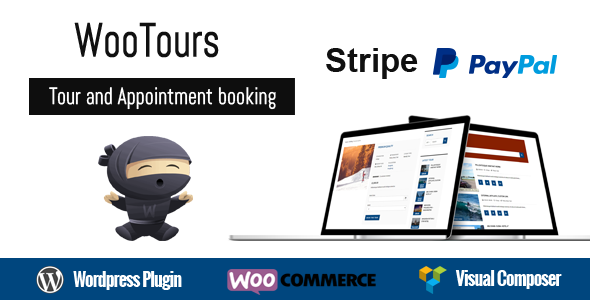 WooTour - WooCommerce Travel Tour Booking | Best Premium