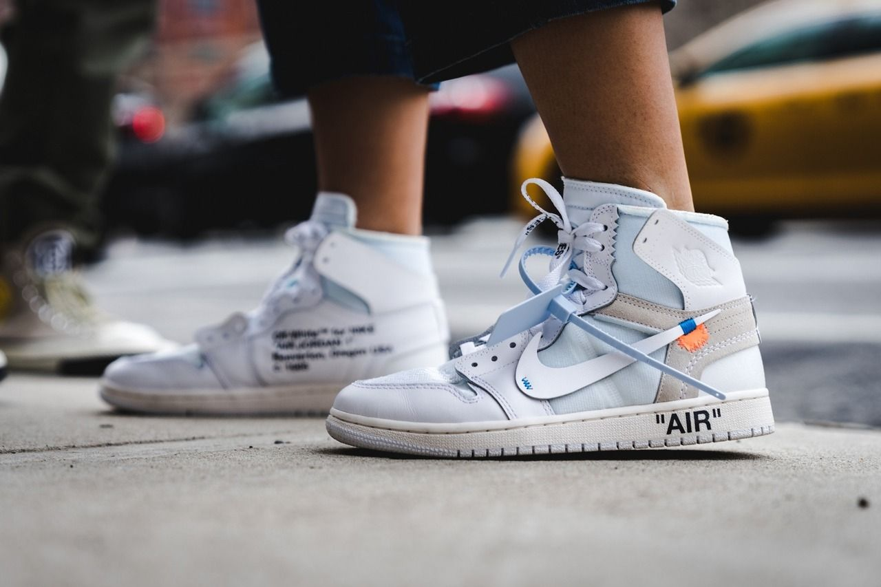 42141980daf31b R.HighLand — blvck-zoid  Off White x Nike Jordan 1 More Here
