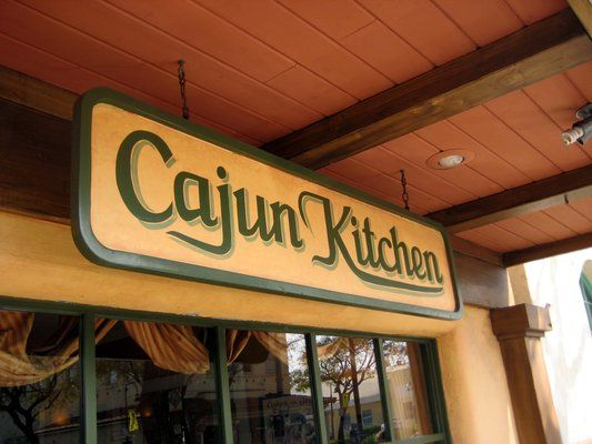 Cajun Kitchen Santa Barbara Ca Santabarbaraholiday Santa