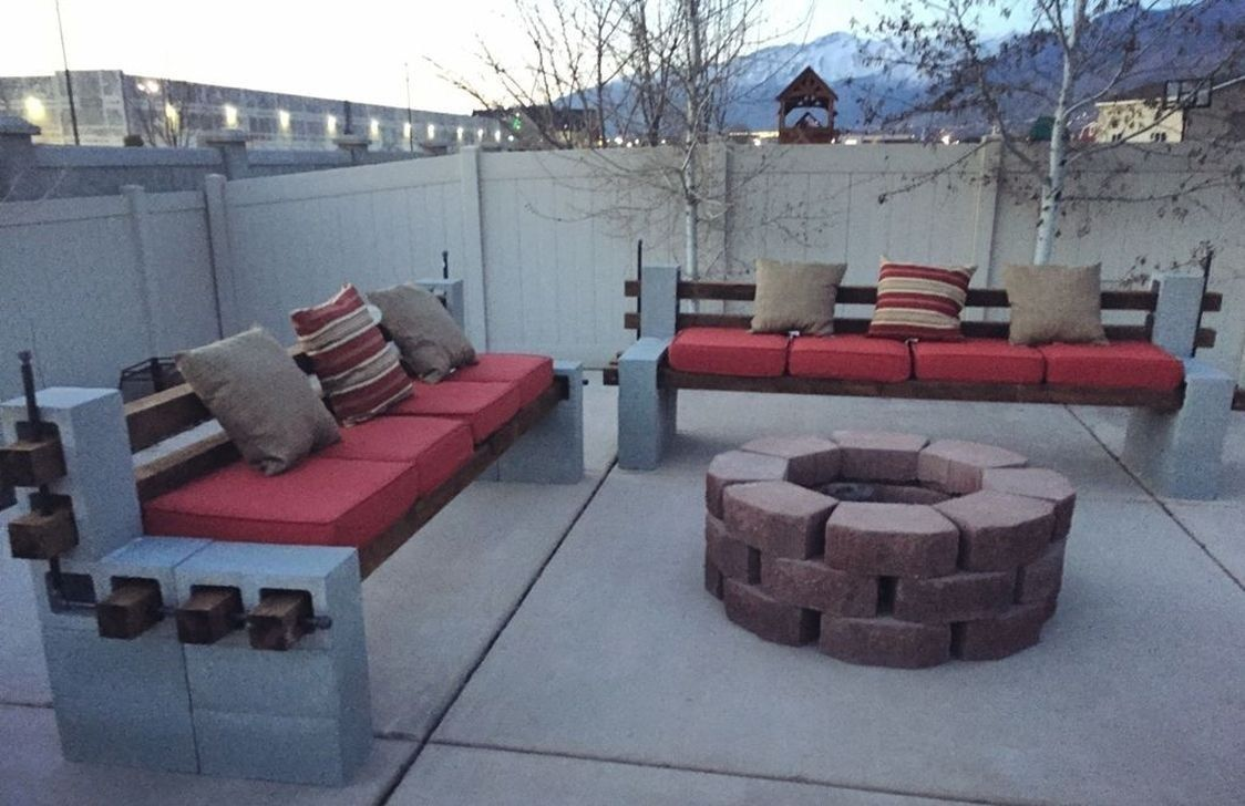 If You Ve Ever Had The Pleasure Of Walking Through A Professionally Landscaped Garden Then You Know Diy Patio Furniture Backyard Furniture Build Outdoor Bench