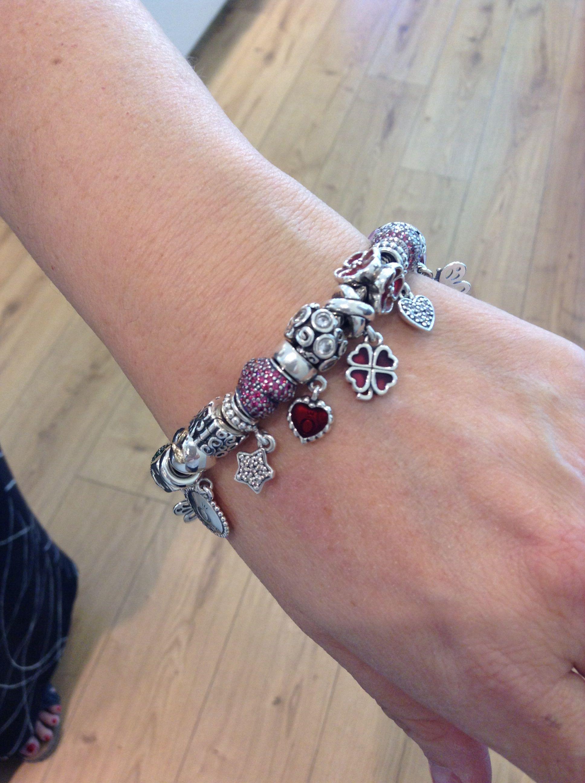 A Customers Redesign In 2019 Pandora Jewelry Pandora