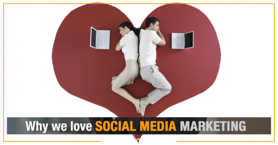 If you're sitting on the fence when it comes to choosing the social media marketing path, we can safely tell you that there are significantly more reasons for you to go down that road than to avoid it. One look at all the top businesses will tell you that there is no option but to create a social media presence that not only engages your audience, but gives them a reason to follow your brand and be a part of the overall brand experience.  Here are some of those reasons why we find social media marketing to be one of the most wonderful forms of brand promotion on the Internet!