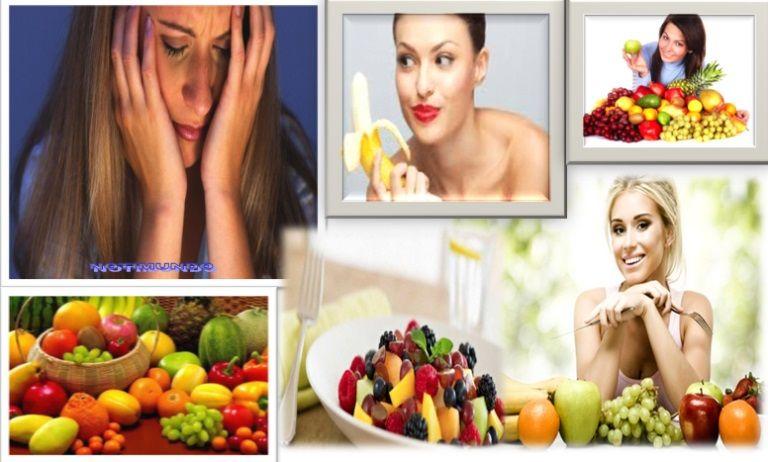 Previene la depresión comiendo dos frutas al día - http://notimundo.com.mx/mundo/previene-la-depresion-comiendo-dos-frutas-al-dia/25940