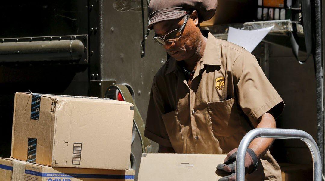 Fedexamazon split will provide a shipment windfall for
