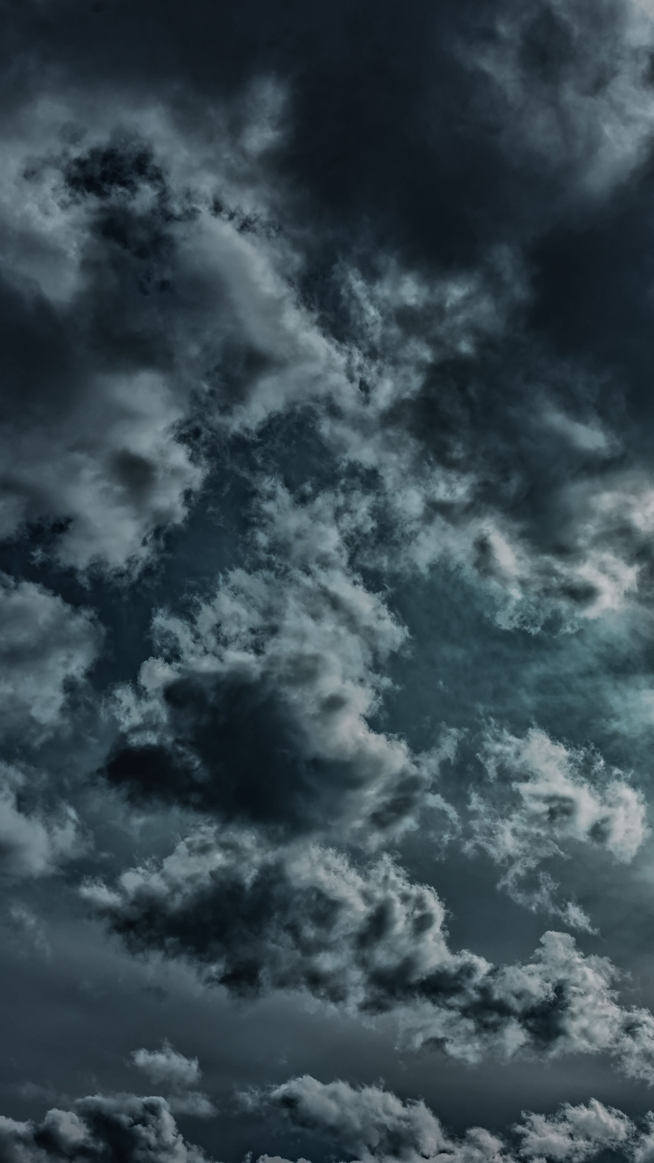 Sky Clouds Sky Cloudy Wallpapers Hd 4k Background For