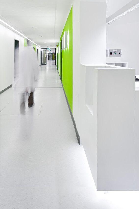 Mipolam Elegance #Gerflor #flooring #healthcare #hospital