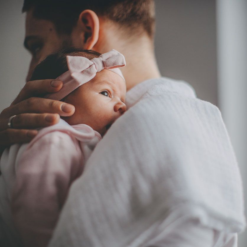 Birth and Newborn Life: A Dads Perspective on 10 Surprising Things