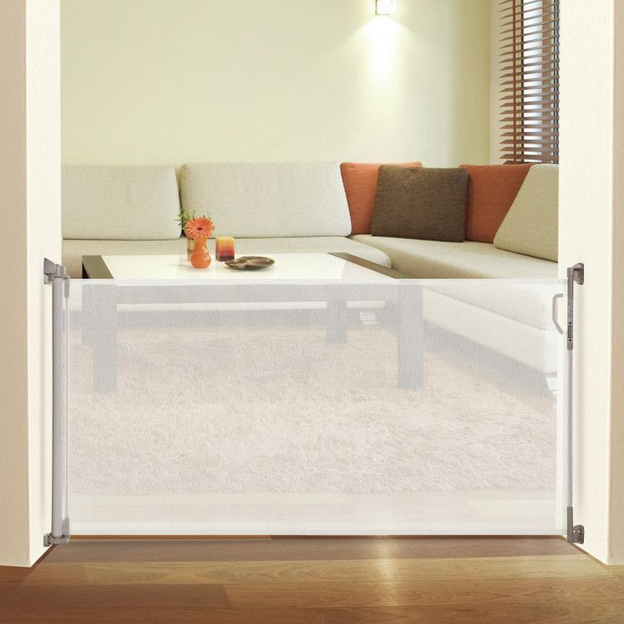 Retractable Safety Gate Retractable Gate Baby Gates Retractable Baby Gate