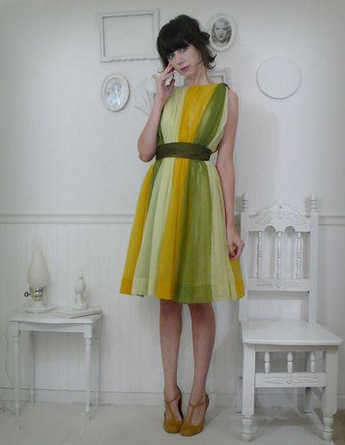1960s grecian dress.