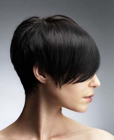 29++ Closely cropped hairstyle info
