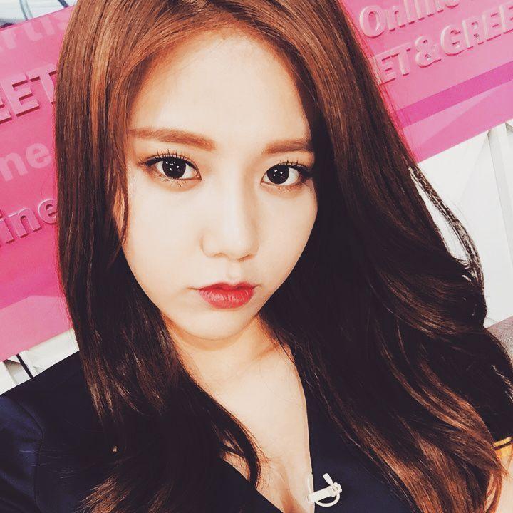 FY! Shin Hyejeong | AOA Hyejeong - 76.3KB