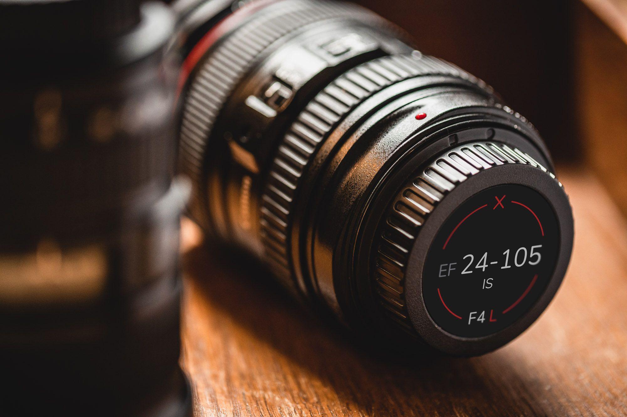 Field Made Canon Ef Lens Cap Identification Stickers Testimonial Canon Ef Lenses Lens Canon Ef