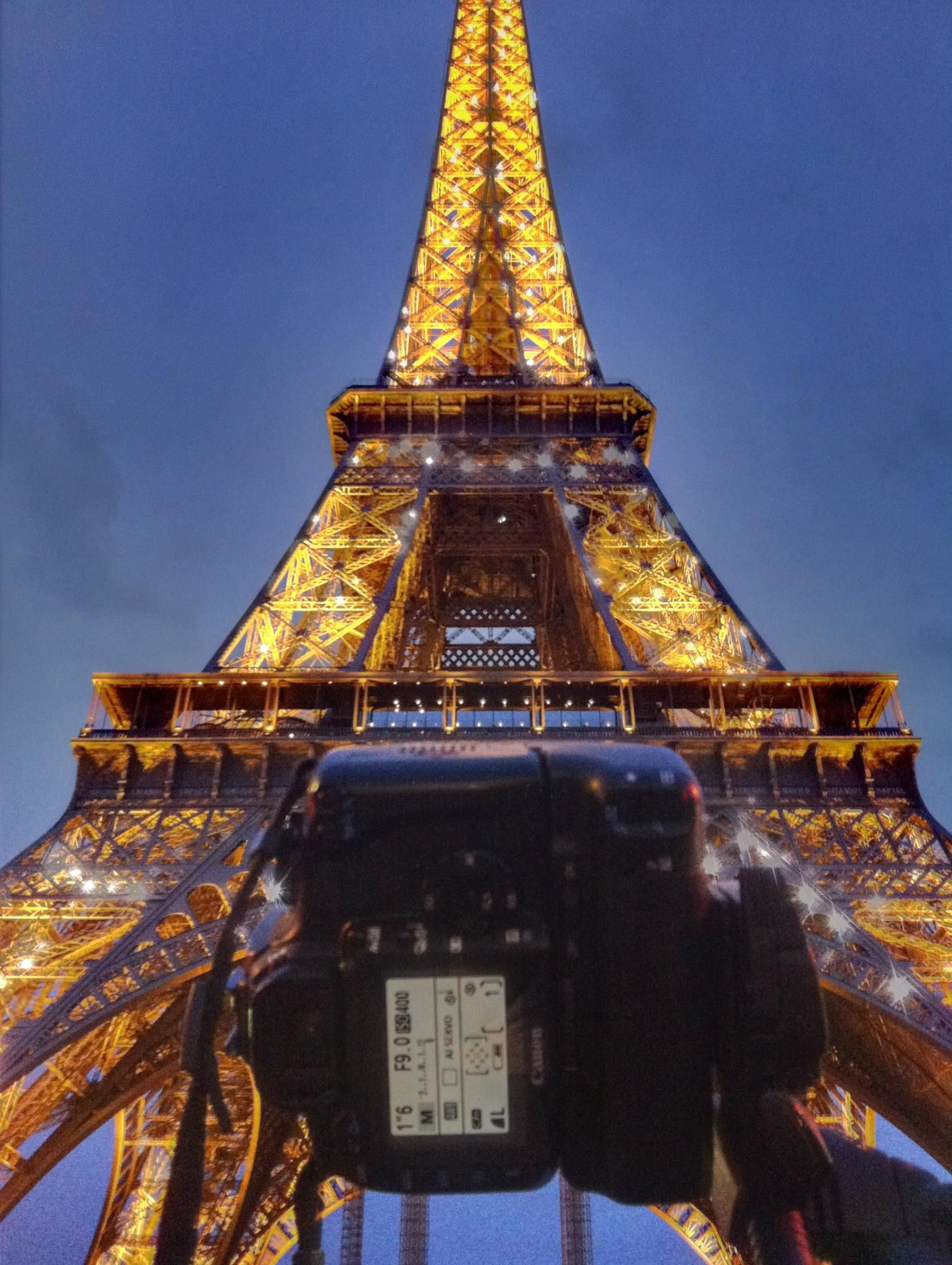 Tour Eiffel Paris24 Pinterest