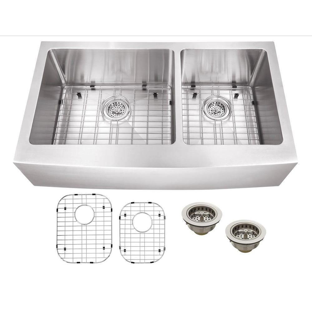 This Schon Sink Features An Under Counter Installation For A
