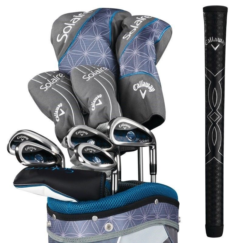 32++ Callaway golf 2018 solaire package set info