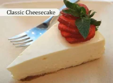 how to cook cheesecake water bath