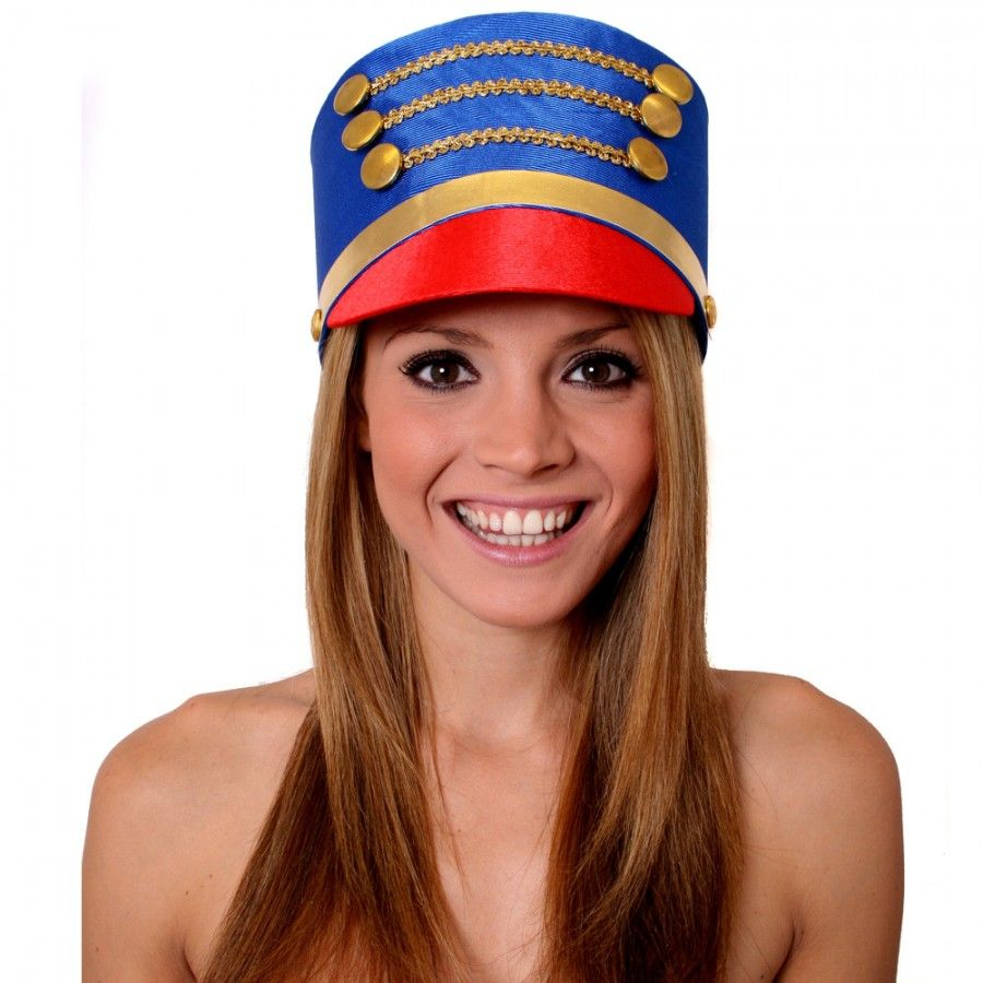 fa184bf357347 Nutcracker   Toy Soldier Hat More