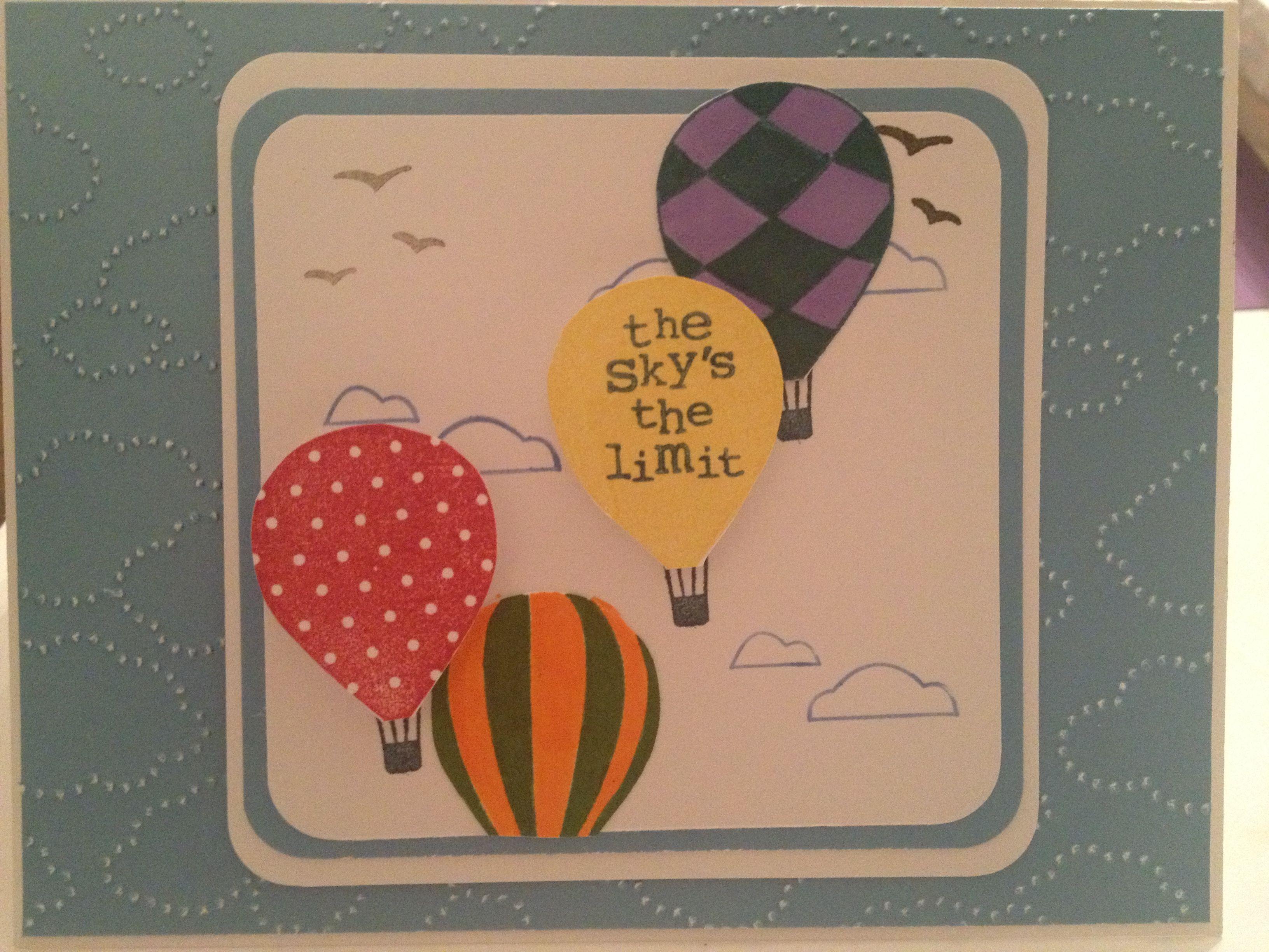 Good luck card for a colleague Crafty Pinterest – Good Ideas for a Birthday Card