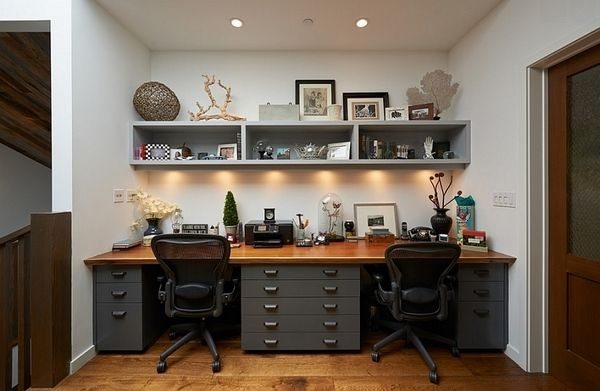 Under Shelf Lighting Home Office Lighting Ideas Recessed Ceiling