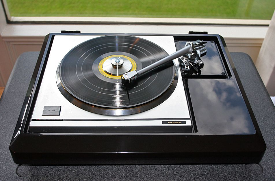 Technics SP 10 Mark III