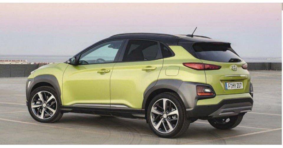 2019 Hyundai Kona Electric Suv Coming Soon Suv New Suv Suv Models