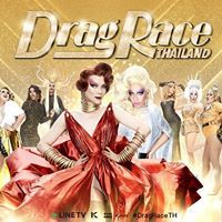 Drag Race Thailand Season 1 Episode 1 S01e01 Full Show