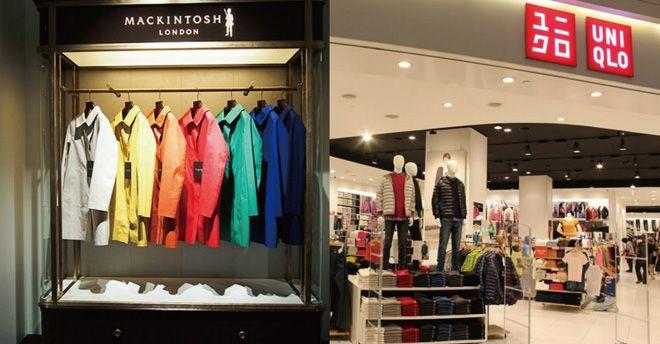 過度な期待は禁物?ユニクロと三陽商会の課題 | Fashionsnap.com | Fashionsnap.com