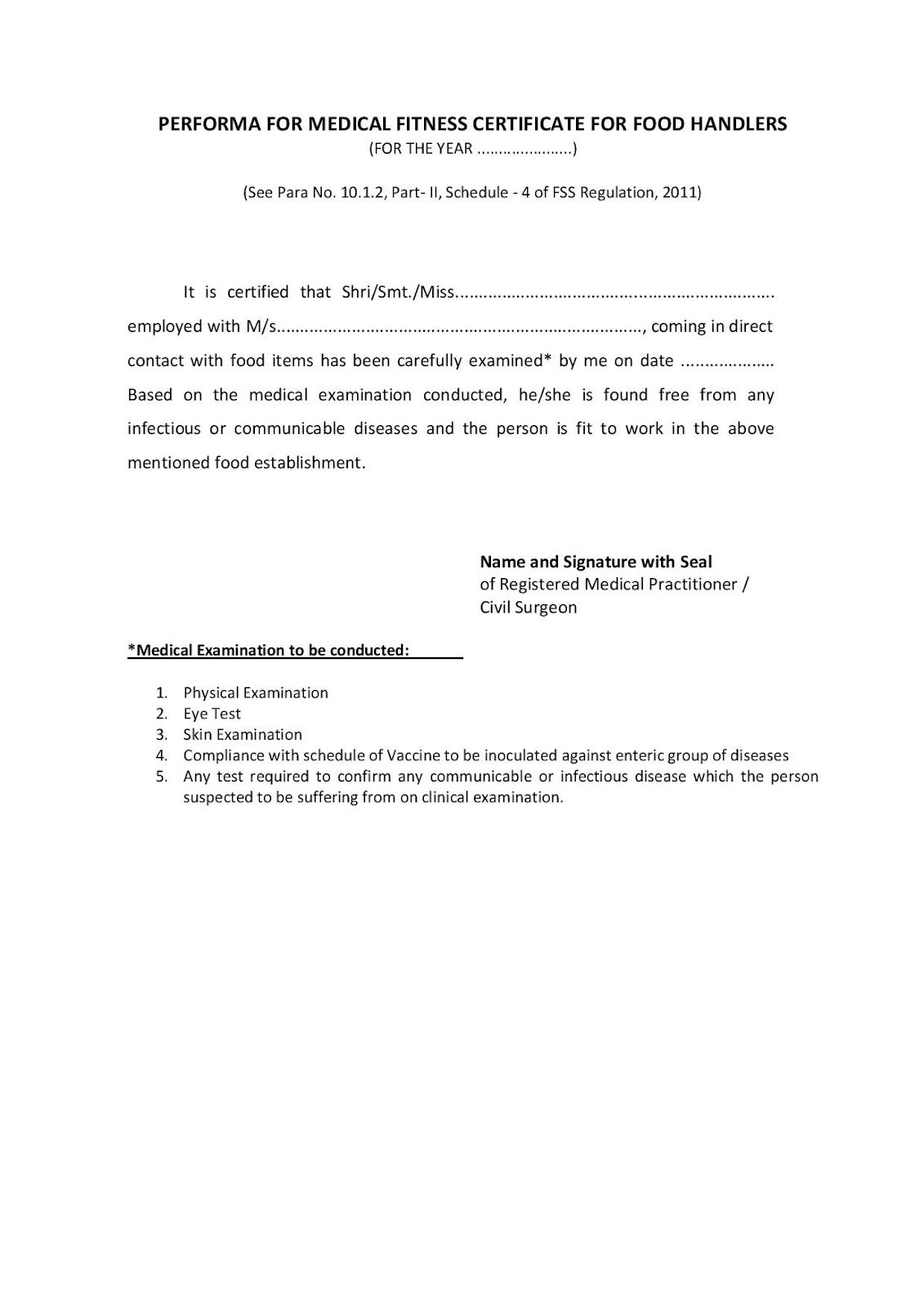 Medical Certificate Template company apology letter sample – Sample Medical Certificates